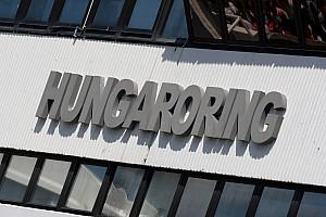 Formula 1 Breaking news Hungaroring needs money for upgrades - boss