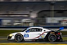 Race debut for GTD-spec Audi R8 LMS at Daytona