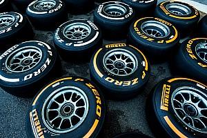 Formula 1 Breaking news Tougher Pirellis means heavier cars in 2014