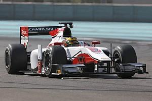 Formula 1 Breaking news McLaren, Honda deal with GP2 team confirmed