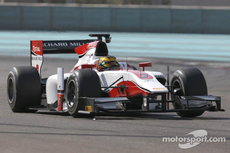McLaren, Honda deal with GP2 team confirmed
