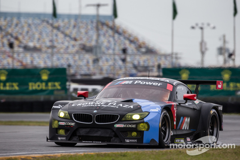 BMW Team RLL is ready for the Daytona 24