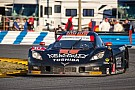 Corvette DPs 1-2-3 with under six hours to go at Daytona