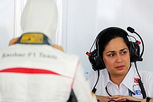 Formula 1 Breaking news Sauber never considered quitting, team sale
