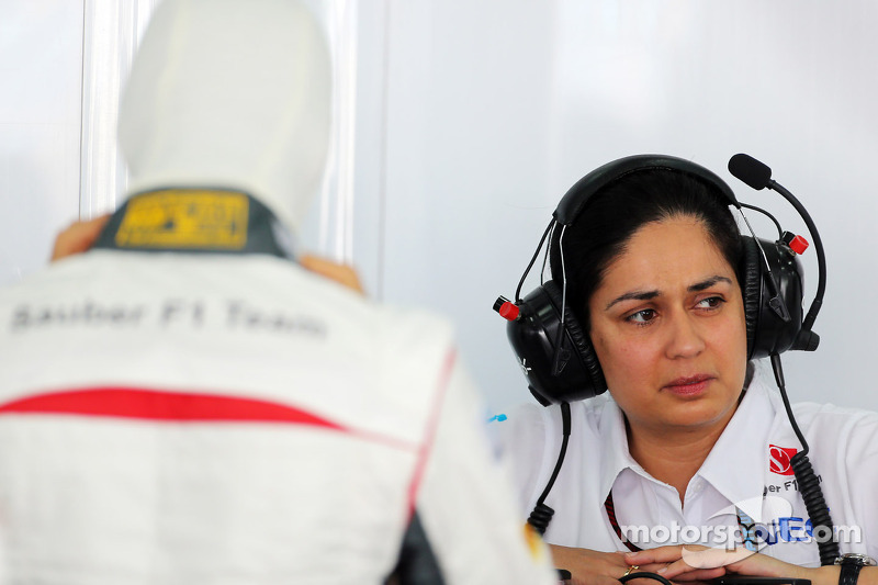 Sauber never considered quitting, team sale