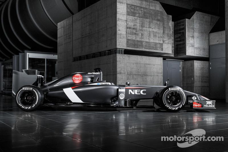 Sauber F1 Team and Interproteccion extend partnership