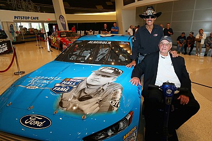 Maurice Petty created horsepower that powered a NASCAR dynasty