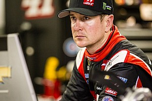 NASCAR Cup Breaking news Kurt Busch still eyeing Indy 500 berth