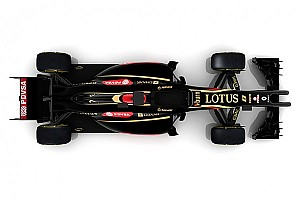 Formula 1 Testing report FIA's Whiting says 'clever' Lotus nose is 'legal'