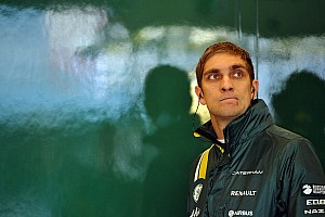 Formula 1 Breaking news Petrov's DTM seat chances '60pc' - Wolff