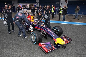 Formula 1 Breaking news Mateschitz blames Renault, not team, for Red Bull crisis