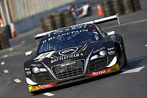 Endurance Breaking news Audi customer teams ready for 'the 12-hour race at Bathurst