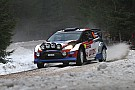 Kubica clears day one in Sweden