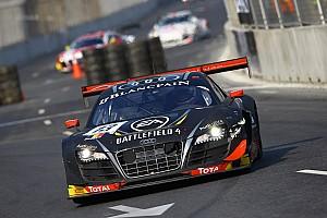 GT Breaking news Belgian Audi Club Team WRT enters four Audi R8 LMS Ultra in the Blancpain GT Series