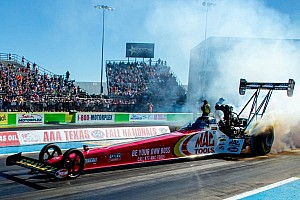 NHRA Qualifying report Kalitta, Force and Nobile race to 1st qualifying positions at Pomona