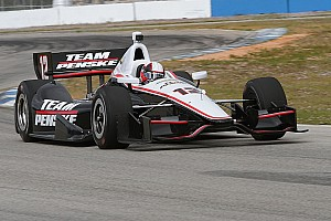 IndyCar Breaking news Team Penske and Verizon take partnership to new level