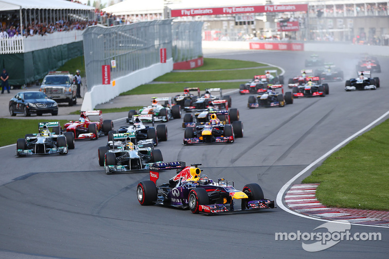 F1 could have two new teams in 2015 - report