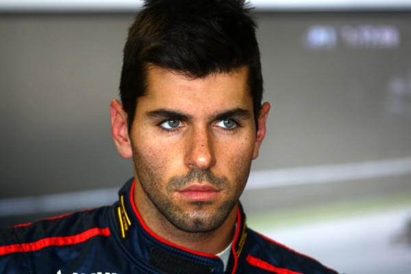 Alguersuari, Minassian & Klien close out Formula E Drivers' Club