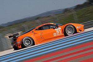 WEC Breaking news 8Star Motorsports returns to FIA World Endurance Championship for 2014