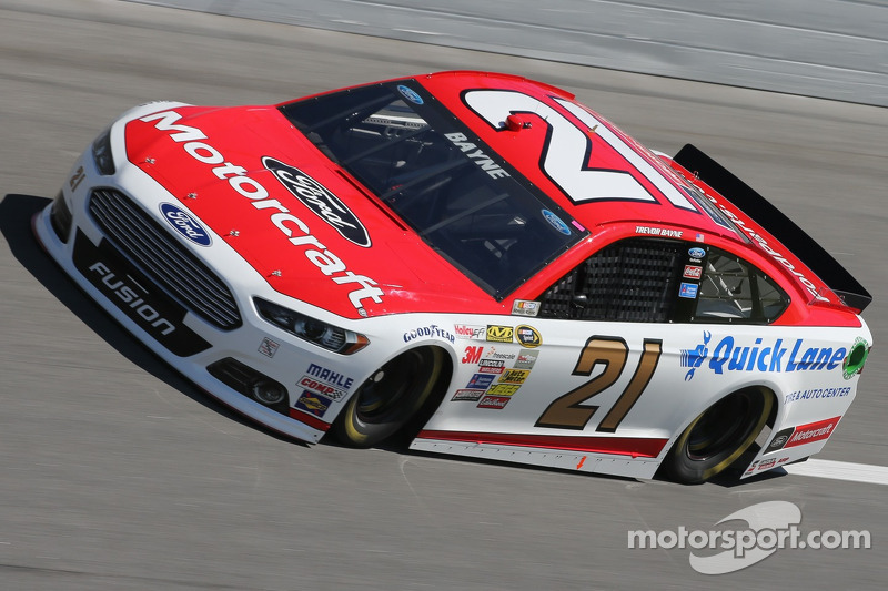 Ford: Daytona 500 qualifying quotes