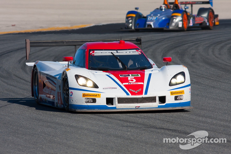 Action Express Racing ready for Sebring testing