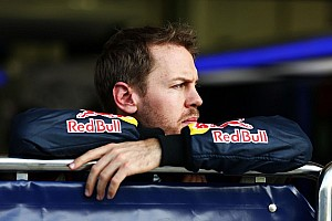 Formula 1 Analysis Red Bull 'has lots of problems' - Vettel