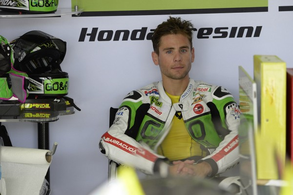 Bautista leaps into top spot on first day of second Sepang test