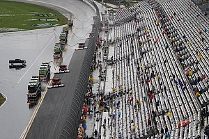 NASCAR Cup Breaking news Phoenix expecting first rain fall in 70 days