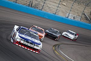 NASCAR XFINITY Race report Ford Racing on Phoenix 200 - Drivers quotes
