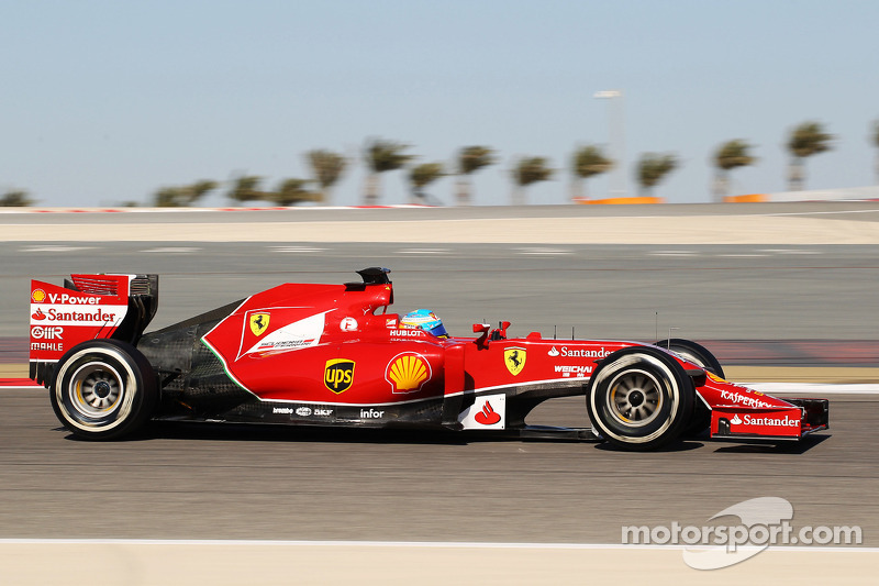"Ferrari's Domenicali: ""Reliability the key in Australia"""