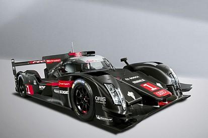 FIA and ACO homologate the Audi R18 e-tron quattro