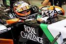 Australian GP: A massive challenge for Sahara Force India