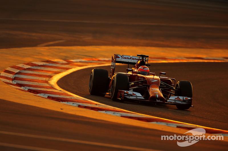 Ferrari: Operation Melbourne underway