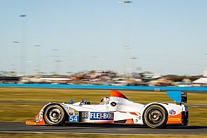 IMSA Breaking news James Gue joins Bennett and Braun at CORE autosport for Sebring