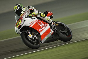 MotoGP Qualifying report Up and down qualifying for Iannone in Qatar