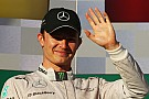 Mercedes head to Malaysia for sponsor's 'home' race