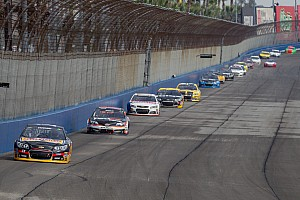 NASCAR Cup Preview Team Chevy drivers talk Martinsville