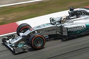 Formula 1 Breaking news Mercedes fixes flaw in Hamilton's failed engine