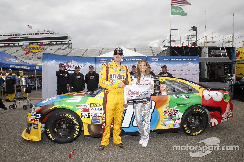 Toyota NSCS Martinsville post-qualifying notes and quotes