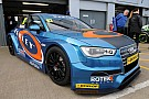 Rotek Racing moves forwards ahead of Brands Hatch's BTCC opener
