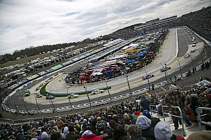 NASCAR Cup Analysis Did Sunday's race mark a fundamental change in racing at Martinsville?