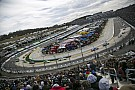 Did Sunday's race mark a fundamental change in racing at Martinsville?