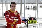 Fabio Leimer joins Rebellion Racing for the season