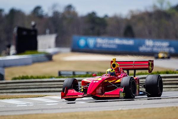 Belardi Autosport sees success at St. Pete