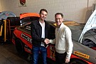 CTSCC: James Vance signs with Compass360 Racing