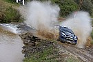 M-Sport: Rally de Portugal, midday quotes, Day 3