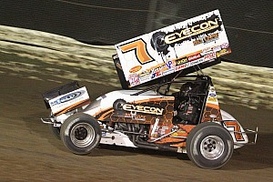 Sprint Preview Dollansky and Big Game Motorsports Kick Off Ambitious Schedule This Weekend