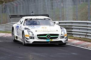 Blancpain Endurance Qualifying report Primat qualifies for Nurburgring 24 Hours ahead of Blancpain Endurance Series opener