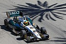 Conway places 17th in Long Beach qualifying Saturday