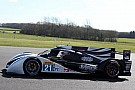 Strakka Racing to delay race debut of new LMP2 car